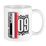 Race Flags M Mug