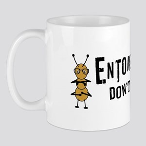 Entomologists Mug