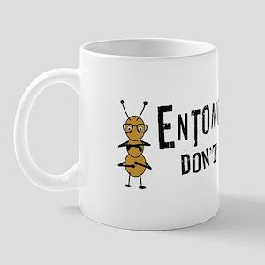 Entomologists Mug