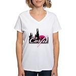 corfu_t_shirt_silhouette T-Shirt