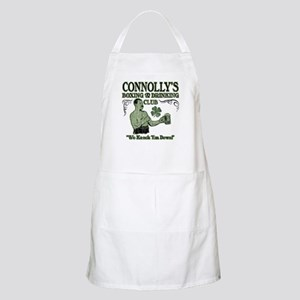 Connolly's Club Apron