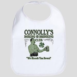 Connolly's Club Bib