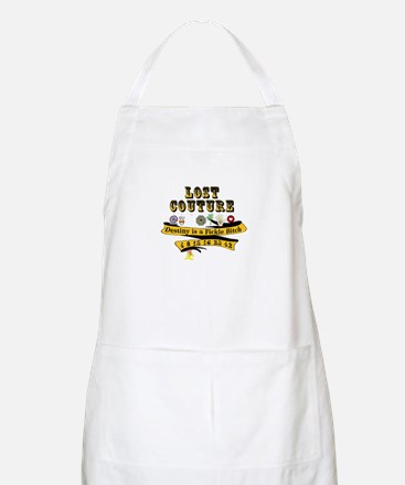 Lost Couture Apron