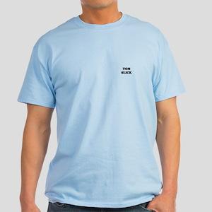 Light T-Shirt - I AM A MOTHERFUCKER