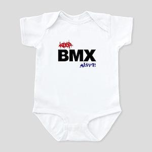 Keep BMX Alive Infant Bodysuit