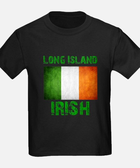 Long Island IRISH T