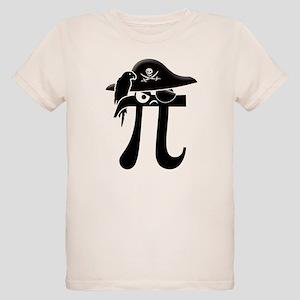 Pi-Rate Organic Kids T-Shirt