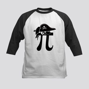 Pi-Rate Kids Baseball Jersey