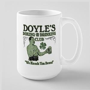 Doyle's Club Large Mug
