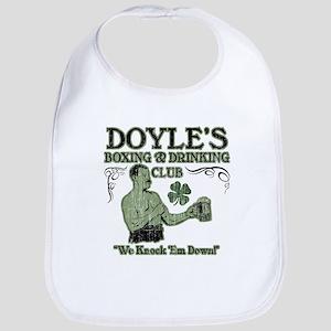 Doyle's Club Bib