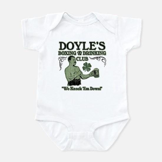 Doyle's Club Infant Bodysuit