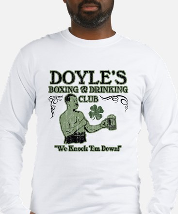 Doyle's Club Long Sleeve T-Shirt