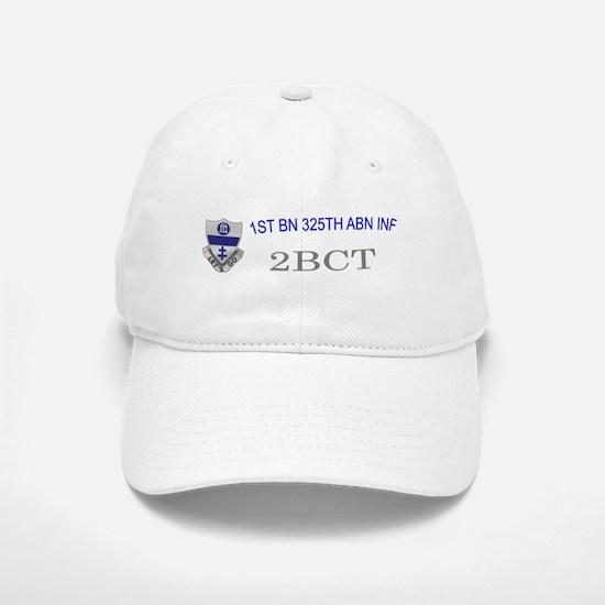 1st Bn 325th ABN Inf Baseball Baseball Cap