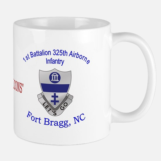 1st Bn 325th ABN Inf Mug