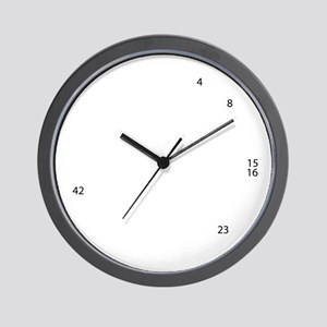Lost Clock