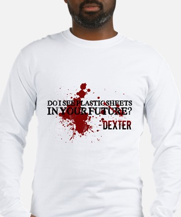 Dexter Long Sleeve T-Shirt