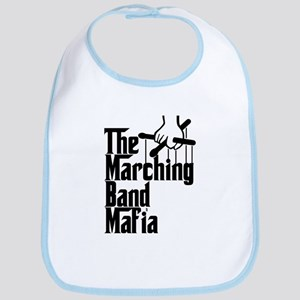Marching Band Mafia Bib