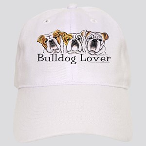 English Bulldog Lover Cap