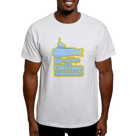 Dhara Submarine Light T-Shirt