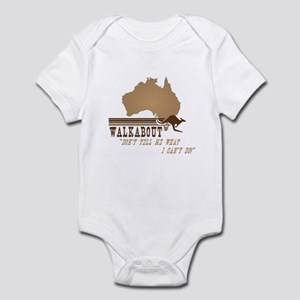 Walkabout Infant Bodysuit