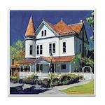 San Diego Heritage Park Tile Coaster