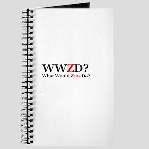 WWZD? Journal