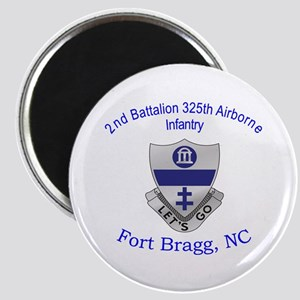 2nd Bn 325th ABN Inf Magnet
