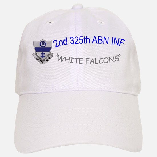 2nd Bn 325th ABN Inf Baseball Baseball Cap