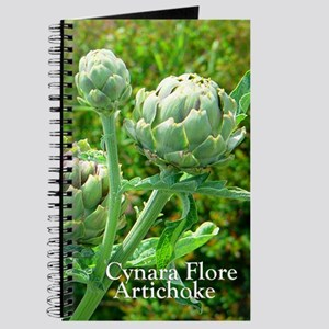 California Artichokes Journal