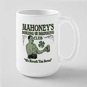 Mahoney's Club Large Mug