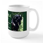 Khaim Large Coffee Mug
