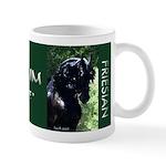 Khaim Coffee Mug