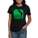 iKiss, Women's Dark T-Shirt