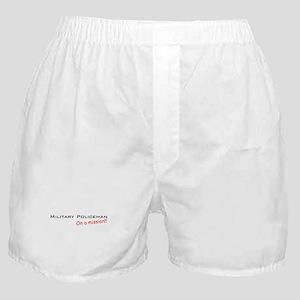 MP/Mission Boxer Shorts