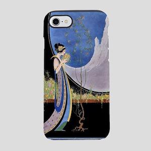 Art Deco Spring Mavis Vivadou iPhone 7 Tough Case