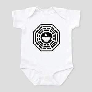 Java Station Infant Bodysuit