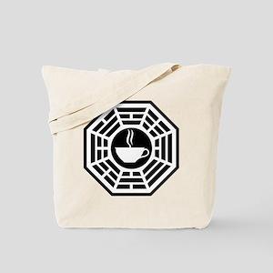 Java Station Tote Bag