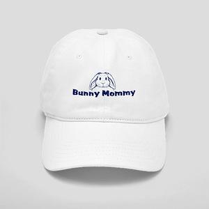 Bunny Mommy Cap