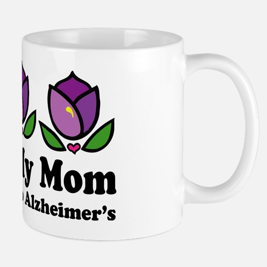 Lost Mom To Alzheimers Mug