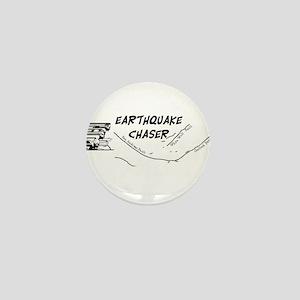 Earthquakes Mini Button