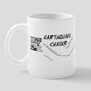 Earthquakes Mug