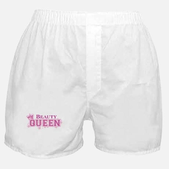 Beauty Queen Boxer Shorts