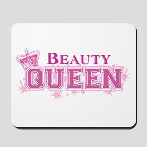 Beauty Queen Mousepad