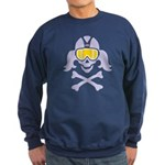 Lil' VonSkully Sweatshirt (dark)
