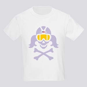 Lil' VonSkully Kids Light T-Shirt