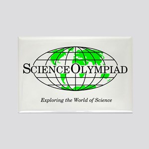 Science Olympiad Rectangle Magnet