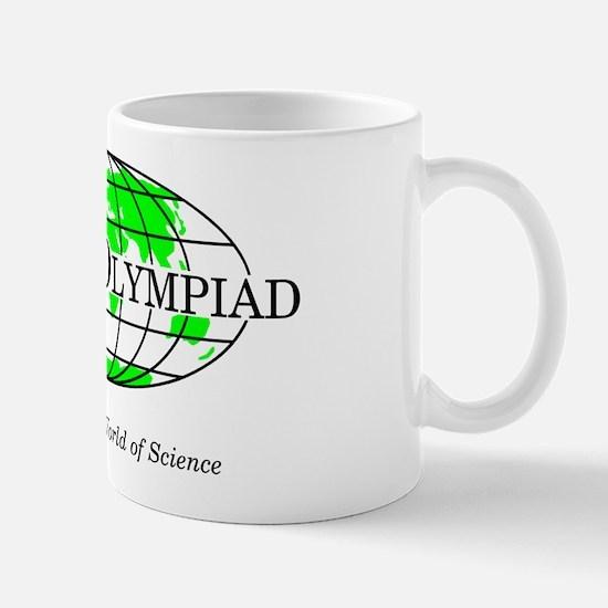 Science Olympiad Mug