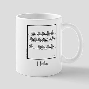 Haiku Mug