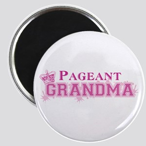 Pageant Grandma Magnet