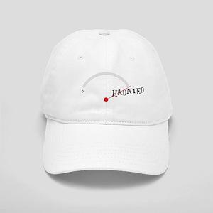 EMF Detector -> Haunted Cap